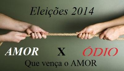 AmorXódio