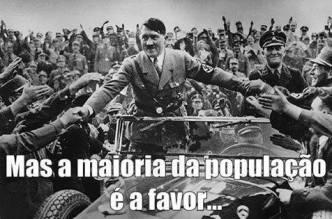 Hitler_maioria_Fascismo