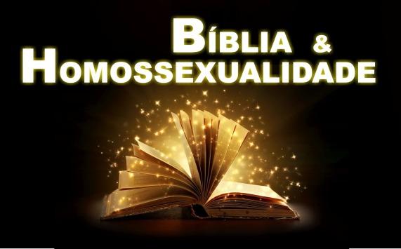 Bíblia_Homossexualidade